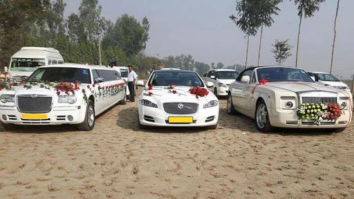 book wedding cars in Jaipur