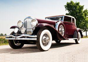 Hire Vintage car in Jaipur