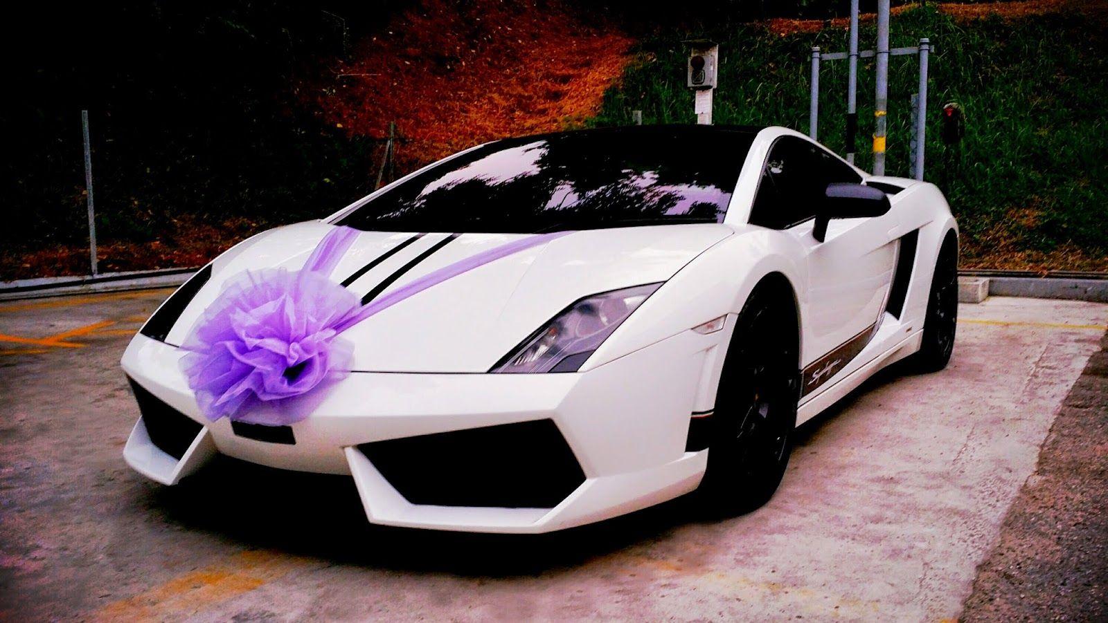 lamborghini-car-hire-for-weddings