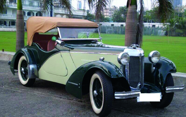 hire antique cars for wedding occasions